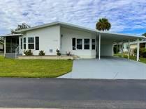 Homes for Sale in camelot east, Sarasota, Florida $104,999