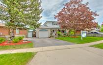 Homes for Sale in Hespeler, Cambridge, Ontario $629,900
