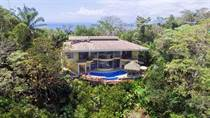 Homes for Sale in Playa Espadilla, Manuel Antonio, Puntarenas $2,690,000