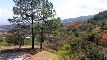 Lots and Land for Sale in Escazu (canton), Escazu , San José $155,000