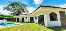 Homes for Sale in Tamarindo, Guanacaste $250,000