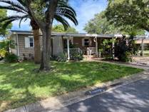 Homes Sold in Southwind Mobile Home Park, Palm Harbor, Florida $94,000