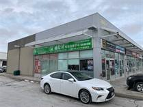 Commercial Real Estate for Rent/Lease in Richmond Hill, Ontario $2,400 monthly