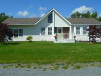Homes for Sale in Victoria, Newfoundland and Labrador $239,999