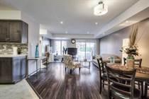 Homes for Sale in Oak Park, Oakville, Ontario $589,000