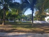 Lots and Land for Sale in El Tigrillo, Playa del Carmen, Quintana Roo $59,700