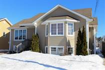 Homes Sold in Mapleton Place, Moncton, New Brunswick $217,500