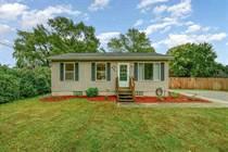 Homes for Sale in Gladwin, Michigan $97,900