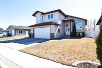 Homes Sold in South Vista Heights, Medicine Hat, Alberta $419,900