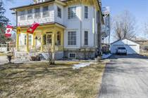 Multifamily Dwellings for Sale in Marmora Village, Marmora, Ontario $850,000