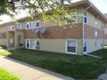 Multifamily Dwellings for Sale in South Lansing, Lansing, Illinois $285,000