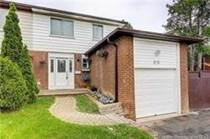 Homes for Sale in Brampton, Ontario $629,900