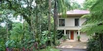 Homes for Sale in Ojochal, Puntarenas $310,000