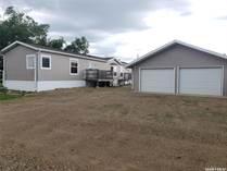 Homes for Sale in Arcola, Saskatchewan $175,000