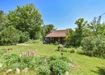 Homes Sold in Minden Hills, Ontario $335,000