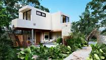 Homes for Sale in Region 15, Tulum, Quintana Roo $230,475