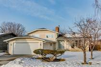 Homes Sold in Parkland, Calgary, Alberta $619,900