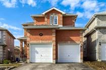 Homes for Sale in Barrie, Ontario $775,000