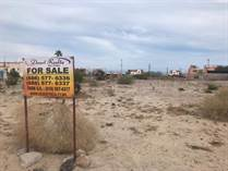 Commercial Real Estate for Sale in Playas de San Felipe, San Felipe, Baja California $225,000