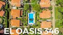 Condos for Sale in Playa Hermosa, Guanacaste $178,000