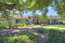 Homes for Sale in Santa Ynez Oaks, Solvang, California $2,495,000