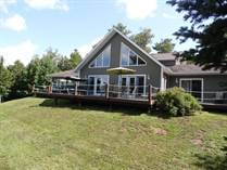 Homes for Sale in Crocker Hill, St. Stephen, New Brunswick $439,900