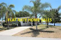 Homes for Sale in Fort Pierce, Florida $29,995