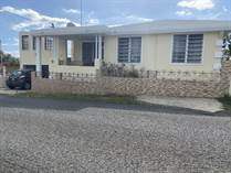 Homes for Sale in Bo. Jaguey, Aguada, Puerto Rico $77,000