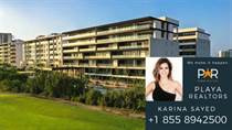 Condos for Sale in Isola Cancun, Puerto Cancun, Quintana Roo $1,509,213