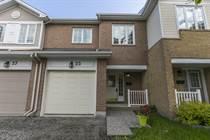 Condos for Sale in Centrepointe, Ottawa, Ontario $349,900