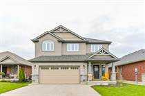 Homes Sold in Elora, Ontario $739,900