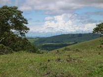 Lots and Land for Sale in Arenal, Guanacaste $75,000