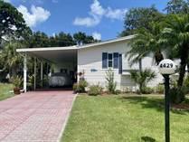 Homes for Sale in Island Lakes, Merritt Island, Florida $98,500