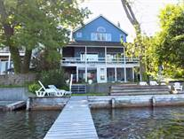 Homes for Sale in Conesus Lake, Livonia, New York $519,000