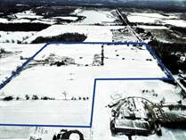Lots and Land for Sale in Caledon, Ontario $11,750,000