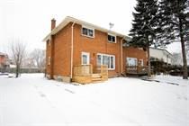 Homes for Sale in Chippawa, Niagara Falls, Ontario $379,000