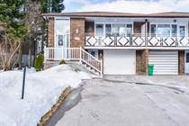 Homes Sold in Downtown Bolton, Caledon, Ontario $639,000