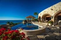 Homes for Sale in San Jose Corridor, Los Cabos, Baja California Sur $10,950,000
