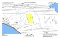 Lots and Land for Sale in Nova Scotia, Blandford, Nova Scotia $99,000