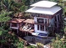 Homes for Sale in Playa Espadilla, Manuel Antonio, Puntarenas $1,250,000