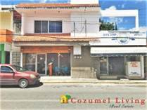 Homes for Sale in Downtown, Cozumel, Quintana Roo $189,000