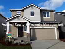 Homes for Rent/Lease in Bethany, Portland (Washington County), Oregon $2,300 monthly