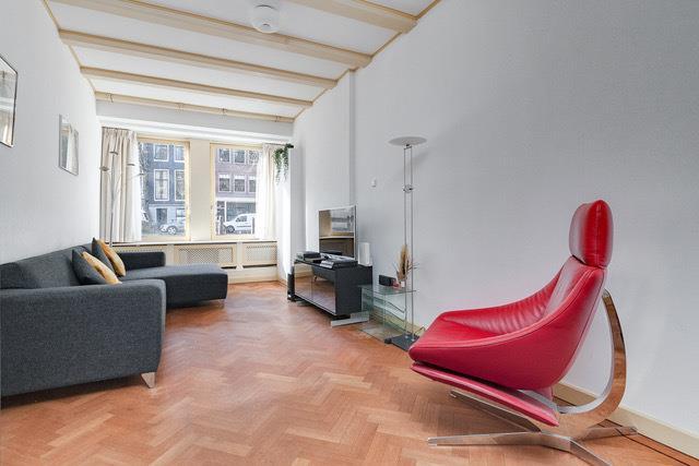 Reguliersgracht, Suite hs, Amsterdam