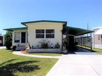Homes for Sale in Bahia Vista Estates, Sarasota, Florida $32,500