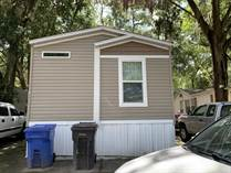Homes for Sale in ParkWood Estates, Plant City, Florida $42,000