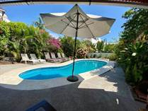 Homes for Sale in Flamingos, Bucerias, Nayarit $649,000