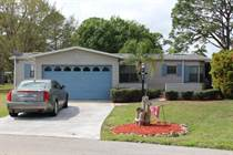 Homes for Sale in Lee County, No Ft Myers, Florida $54,900