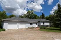 Homes for Sale in Cudworth, Saskatchewan $269,900