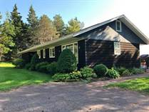 Homes for Sale in Stanley Bridge, New London, Prince Edward Island $285,000