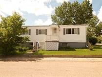 Homes for Sale in Coronation, Alberta $79,900